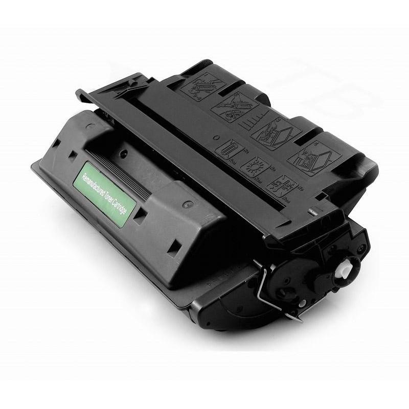 TONER BM HP COMPATIBLE C8061X NEGRO Nº61X 10,000 COPIAS