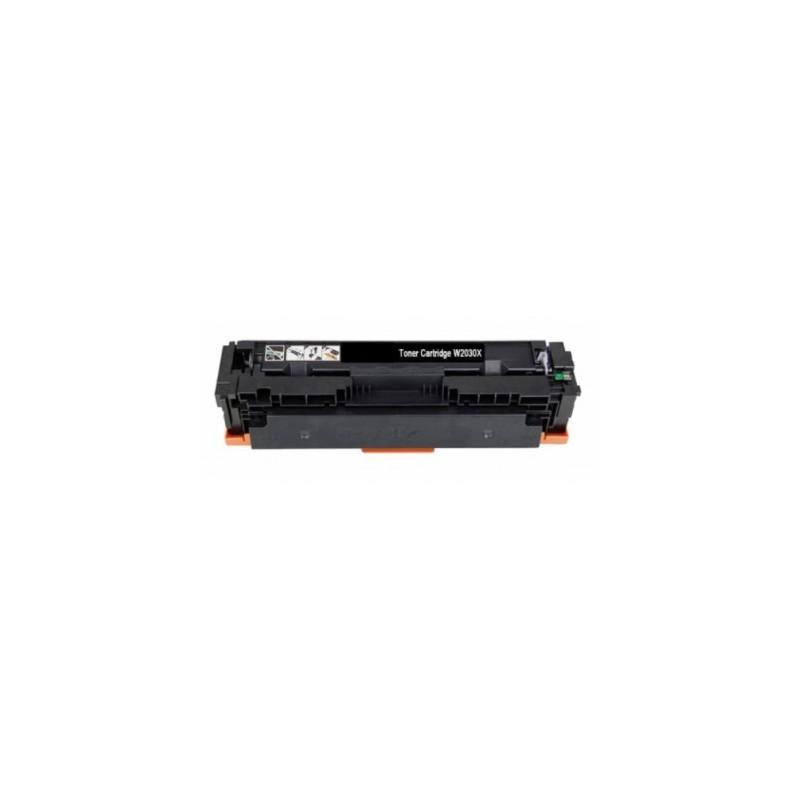 TONER BM HP COMPATIBLE W2030X/W2030A NEGRO Nº415X/415A 7,500 COPIAS (SIN CHIP)